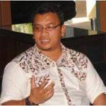 Anggota DPRD Kuningan PKS, Rudi O'ang Ramdhani kini resmi pindah partai. Pay/pojokjabar