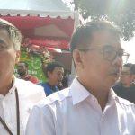 Sekda Kota Bogor Ade Syarif Hidayat
