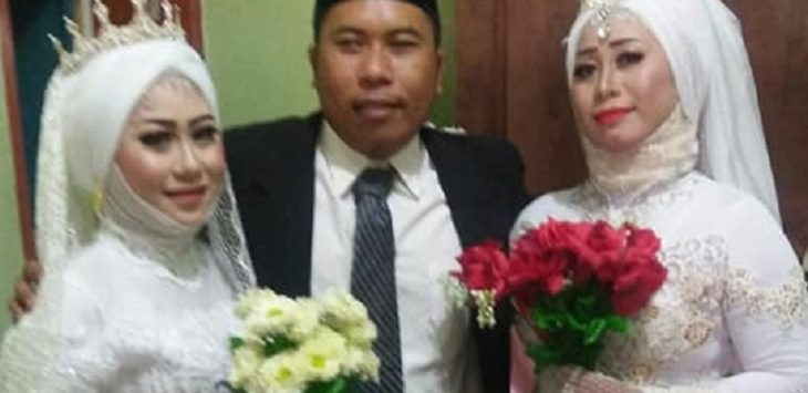 Suami nikah lagi./Foto: Istimewa