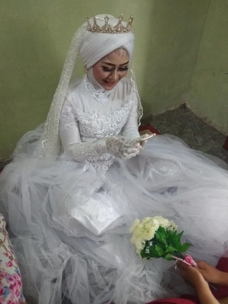 Suami nikah lagi
