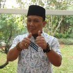 Wakil Bupati Karawang Ahmad Zamakhsyar