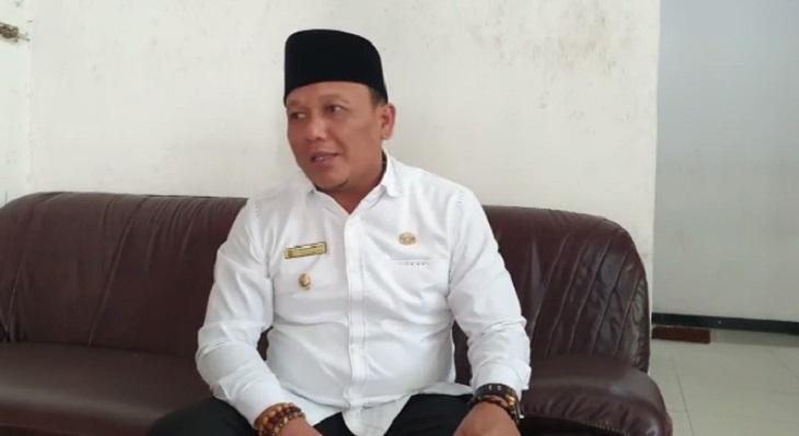 Wakil Bupati Karawang, Ahmad Zamakhsyari