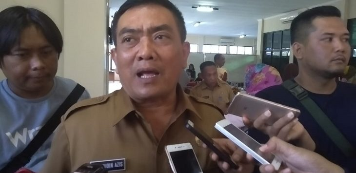 Wali Kota Cirebon Nashrudin Azis./Foto: Indra
