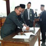 Anggota DPRD Kota Bogor Periode 2019-2024