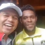 Dedi Mulyadi dan Warga Papua di Purwakarta