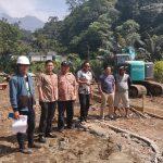 Disparbud Jabar tata kawasan wisata Gunung Galunggung