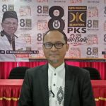 Ditunjuk Jadi Calon Ketua DPRD, Chairuman Siap Emban Amanah