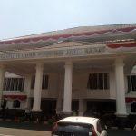 Gedung DPRD Provinsi Jawa Barat (arf)