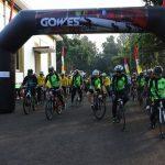 Gowes Kemerdekaan tahun 2019