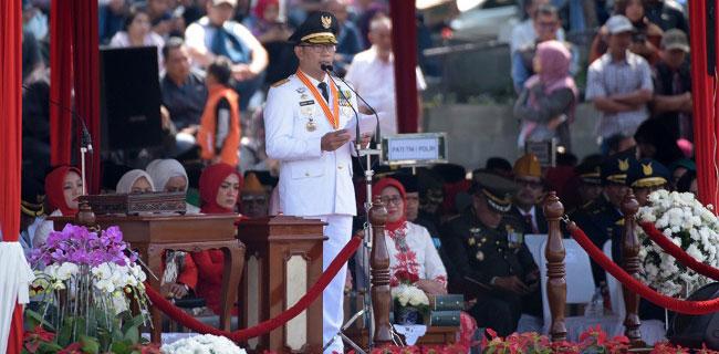 Gubernur Jabar Ridwan Kamil (ist)