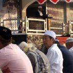 Idul Adha di Lapang Merdeka Sukabumi