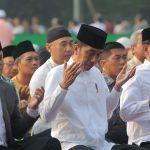 Jokowi-Bima-Arya