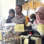 Klinik Aborsi di Tambun Terkuak, 4 Orang Ditangkap
