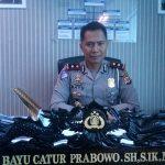 Kompol Bayu Catur Prabowo