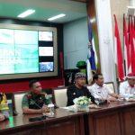 Konferensi pers Kirab Merah Putih Kota Bogor 2019 (ist)