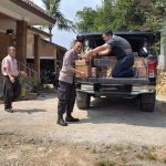 Korban terdampak gempa di Bogor