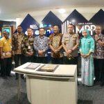 Mal Pelayanan Publik Kota Bogor di isi beberapa instansi salah satunya PDAM Tirta Pakuan (ist)