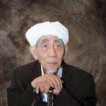 Mbah Moen wafat di Mekkah Arab Saudi (ist)