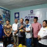 Milad PAN Ke-21di DPD PAN Kota Bogor