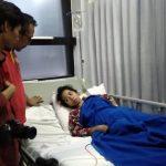 Nurul Fikri menerima bantuan dari sejumlah pihak