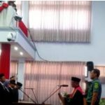 Pelantikan DPRD Kabupaten Garut periode 2019-2024
