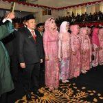 Pelantikan anggota DPRD Kabupaten Karawang