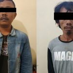 Polisi Gagalkan Transaksi Narkoba di Perbatasan Cabangbungin-Batu Jaya