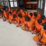 Polrestabes Bandung ungkap kasus kejahatan