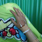 Postingan kondisi sakit pelaku video porno Vina Garut