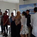 Relawan pengajar Kampung Inggris Sempur, Bogor
