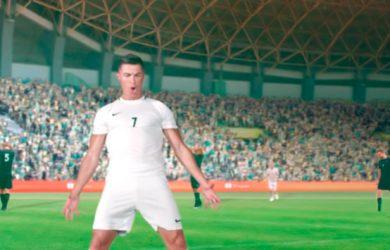 Ronaldo Joget Shope