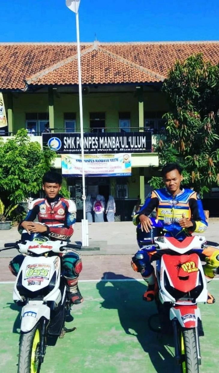 SMK Ponpes Manbaul Ulum Cirebon2