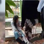 Siswi Korban Penganiayaan di Bekasi Timur Trauma