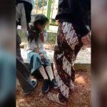 Siswi SMK Bekasi Dianiaya 3 Orang di Taman Irigasi Danita