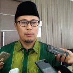 Wali Kota Achmad Fahmi