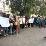 Warga Kampung Pilar Minta Bantuan LBH atas Kasus Sengketa Tanah