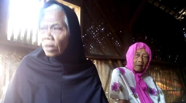 2 janda di Karawang