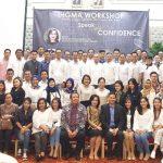 Acara workshop IHGMA Bogor Raya (ist)