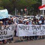 Aksi Mahasiswa di Bogor