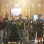 Aktivis dan pemuda Kabupaten Garut (ist)