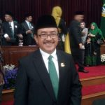 Anggota DPRD Jabar dari PKB Sidkon Djampi (ist)