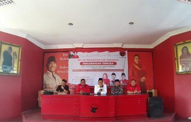 DPC PDI Perjuangan Karawang