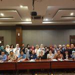 Dinas Kesehatan Kota Bekasi Terima Tim Surveyor Akreditasi Kemenkes RI