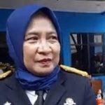 Kadishub Kota Bogor Rakhmawati