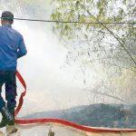 Kebakaran-Lahan-di-Kota-Sukabumi