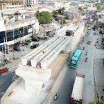 Kejar Target, DBMSD Kota Bekasi Kebut Pembangunan Dua Flyover