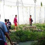 Kekecewaan Warga Kampung Kaliabang Bungur Terhadap PT Bridgestone