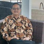 Kepala Dinas Kominfo Karawang, Yasin
