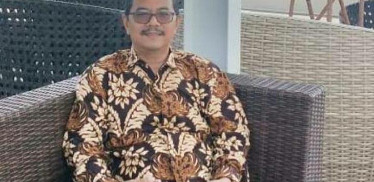 Kepala Dinas Kominfo Karawang, Yasin./Foto: Istimewa