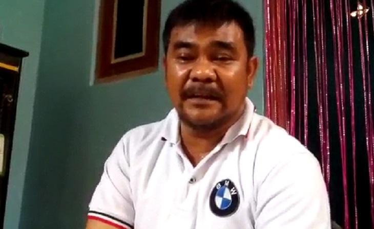 Kepsek SMPN 2 Lemahabang Karawang, Nilna Muna